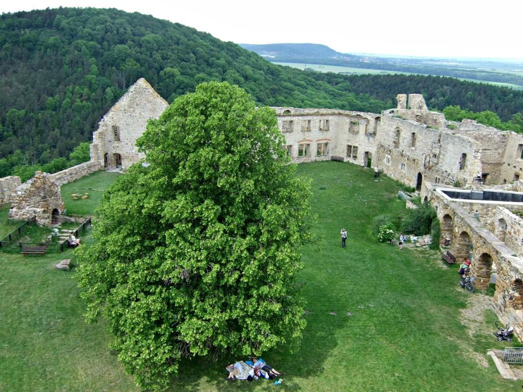 Burg Drei Gleichen
