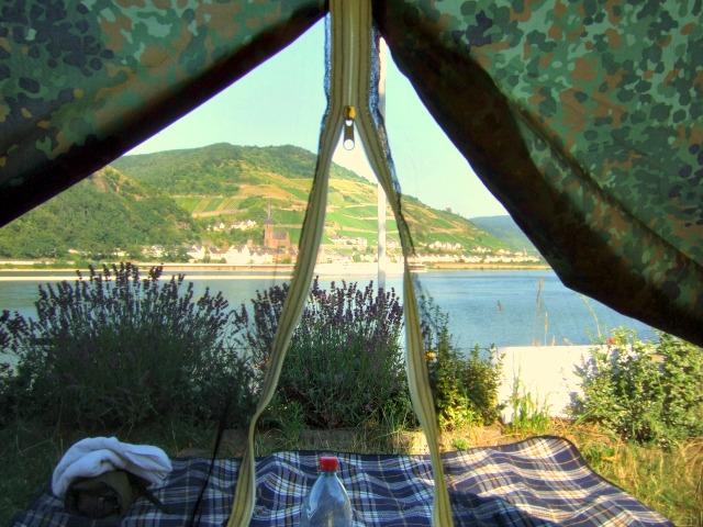 Heimatland-Campen