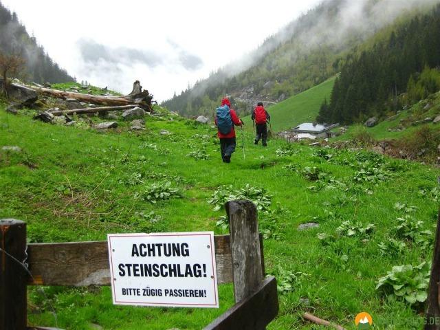 Bergwandern_Anfaenger