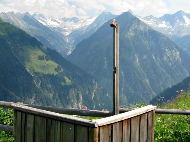 Schönste Wanderroute Zillertaler Runde