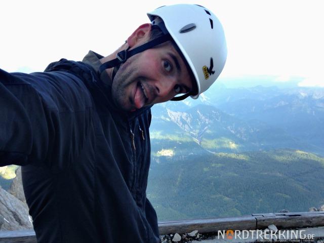 Zugspitze Wandern Klettern