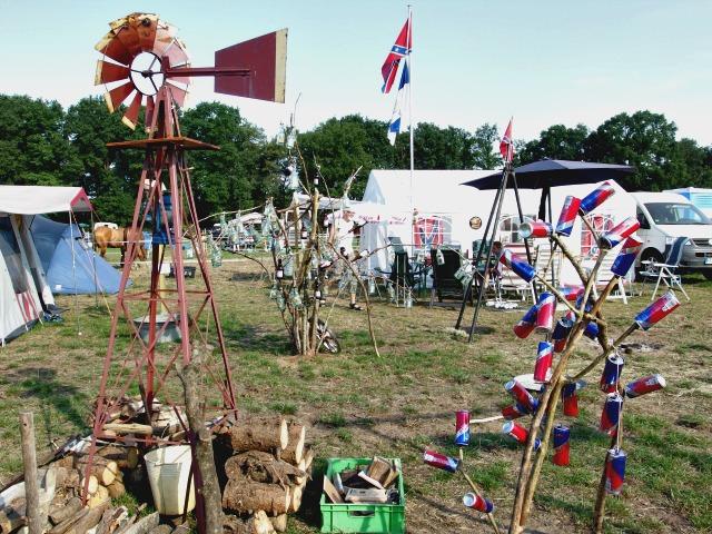 Junkern Beel Camp