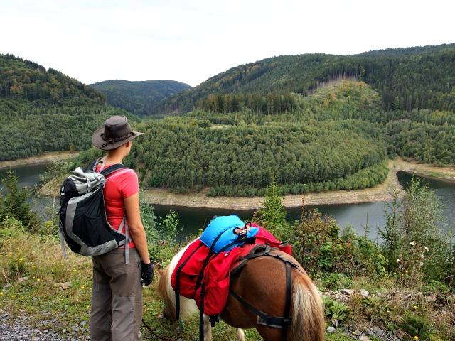 Wanderwege für den Wanderurlaub in Thüringen