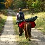 Wandern durch die Tälerdörfer Thüringens