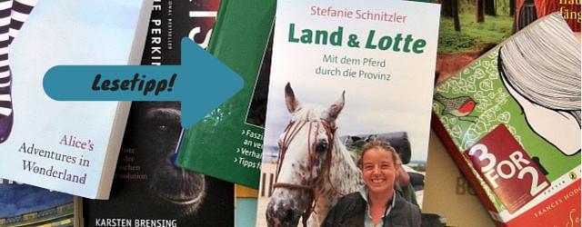 Lesetipp: Land und Lotte