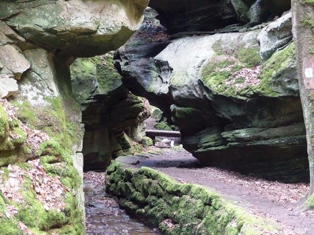 Mullerthal Sandstein