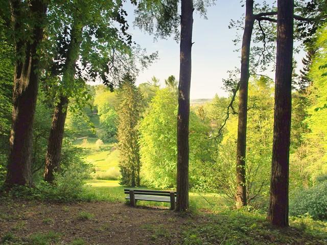 Drei-Türme-Weg-Park