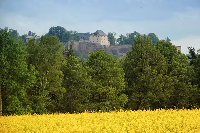 Festung Königsfels