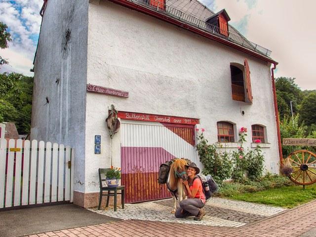 Heuherberge Oberndorf