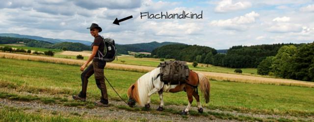Flachlandkind