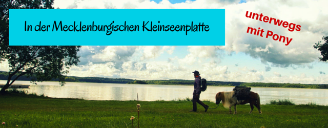 In der Mecklenburgischen Kleinseenplatte