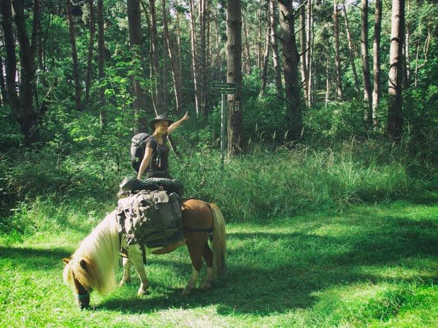 Wandern in Mecklenburg