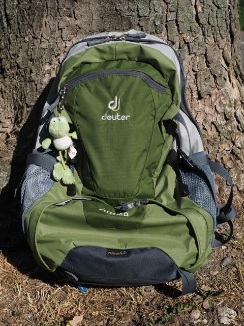 Wanderrucksack Deuter