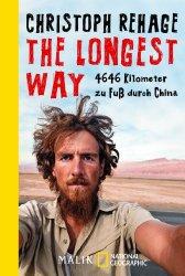Wanderbücher - Zu Fuß nach China