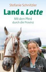 Wanderbücher Land und Lotte