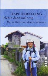 Wanderbücher Hape Kerkeling