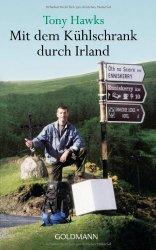 Wanderbücher Mit dem Kühlschrank durch Irland