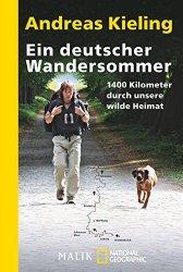 Wanderbücher Deutschland