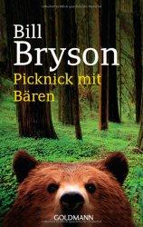 Wanderbücher Picknick mit Bären