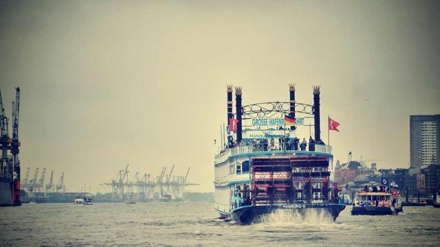 Hamburg als Reiseziel in Deutschland