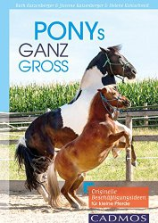 Cover Ponys ganz gross