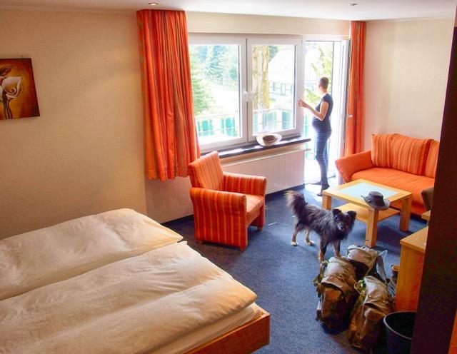Gut Vorwald Zimmer