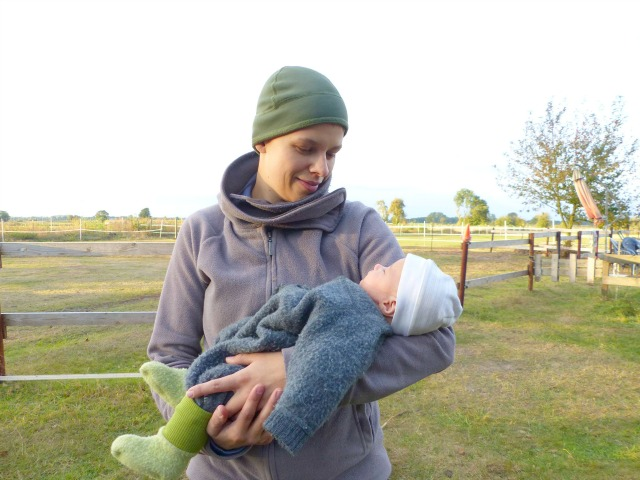 Leben mit Baby Fazit