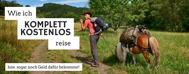 Als Blogger kostenlos reisen