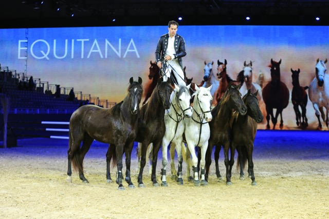 Equitana Show