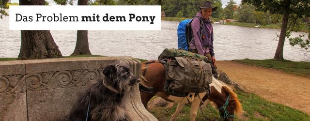 Das Problem mit dem Pony